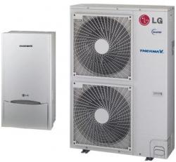 LG (HUN0516) levegő-víz hőszivattyú