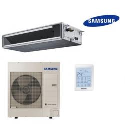 Samsung Légcsatornás Nordic CAC (AC100JNMCEH/EU+AC100JXSCGH/EU) KIFUTÓ
