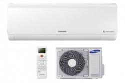 Samsung (AR18NSFHBWKN/XEU) New Boracay Inverters Split klíma