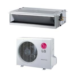 LG Légcsatornázható Split (CM18F/UUB1) - 1 fázisú