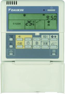 Daikin (BRC1D52)