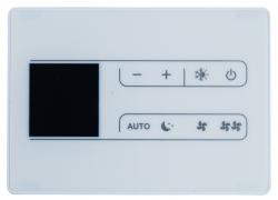 Daikin Hőmérséklet érzékelővel ellátott távvezérlő (EKWHCTRL1)