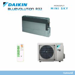 Daikin (FNA25A/RXM25M9)