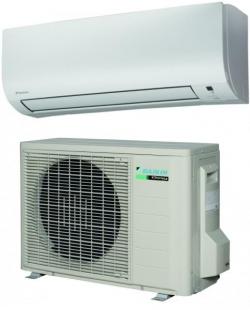 Daikin Comfora (FTXTP25K/RXTP25N8) Inverteres Split klíma - Fűtésre optimalizált