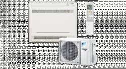 Daikin (FVXM35F/RXM35N9) Padlón álló inverteres split klíma