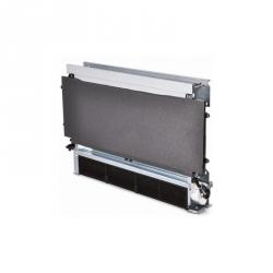 Daikin Altherma burkolat nélküli, beépíthető hőszivattyús hőleadó (FWXM10ATV3)