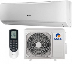 Gree Lomo Plusz (GWH09QB-K6DND6I) Inverteres Split klíma