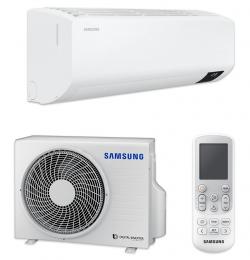 Samsung Luzon (AR09TXHZAWKN/XEU)