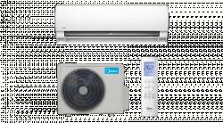 Midea Ultimate Comfort MSMTAU-09HRFN8-QRD6GW-WIFI/MOB01-09HFN8-QRD6GW-UC