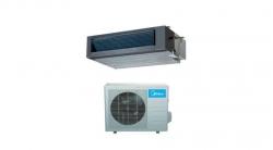 Midea Full DC Kazettás split MCD-48HRFN1-QRD0/TMBQ-02C1/MOE30U-48HFN1-RRD0