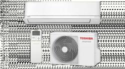 Toshiba Suzumi Plusz R32 (RAS-B24PKVSG-E/RAS-24PAVSG-E)