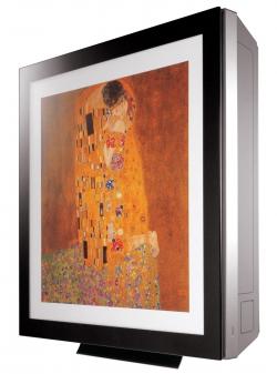 LG Artcool Gallery oldalfali beltéri (MA09AH1)