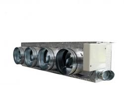 Daikin  zónázó szett légcsatornázható egységek (AZEZ6DAIST07XS2)