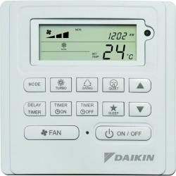 Daikin (BRC51A61) vezetékes szabályzó