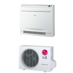 LG Oszlop split (UP48/UU49W)