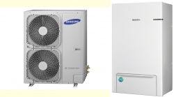 Samsung EHS Split  (AE040JXEDEH/EU/AE090JNYDEH/E)