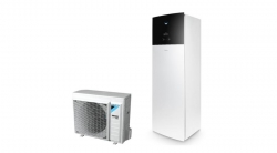 Daikin Altherma 3 padlón álló levegő (EHVH04S18D6V/ERGA04DV) - víz hőszivattyú