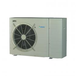 Daikin  kompakt (EWAQ004BVP) léghűtéses inverteres mini folyadékhűtő hidraulikus blokkal - CSAK HŰTŐ
