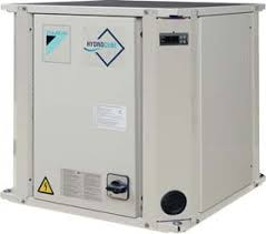 Daikin Távkondenzátoros folyadékhűtő (EWLQ033KBW1N)