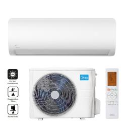 Midea Xtreme Save Pro (MSAGBU-09HRFN8/MOX230-09HFN8)+Wifi modullal+csepptálca fűtéssel