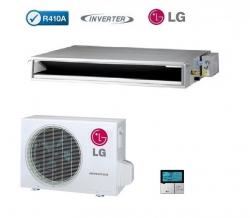 LG Légcsatornázható split (CB09L/UU09W)