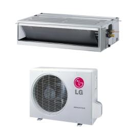 LG Légcsatornázható split (CM18/UU18W)