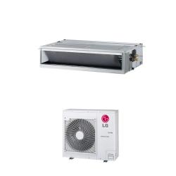 LG Légcsatornázható split (UM30/UU30W)