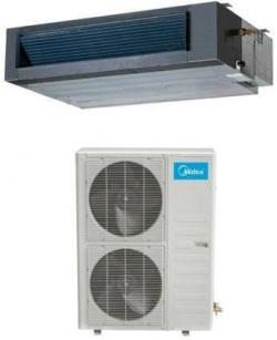Midea Légcsatornázható split (MTIU-12FNXD0/MOU-12FN8-QD6)