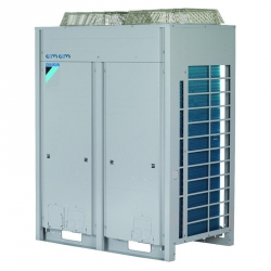 DaikinOsztott rendszerű folyadékhűtő, kültéri egység  (SERHQ020BW1)