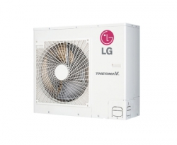 LG Therma-V (HM031M)